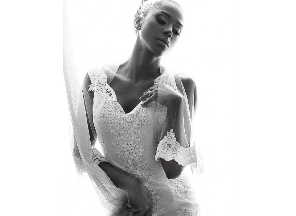 Graceful Bride in dubai