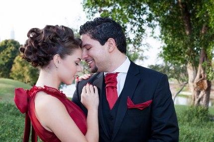 Pre-Wedding Session Photo 16