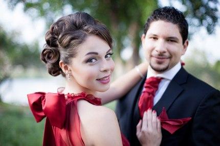Pre-Wedding Session Photo 17