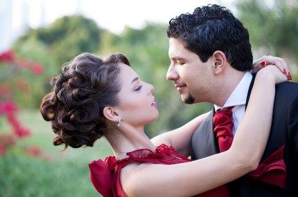Pre-Wedding Session Photo 20