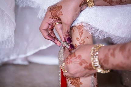 Emirati Weddings Photo 16
