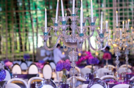 Lavish Wedding in Abu Dhabi ADNEC Photo 19