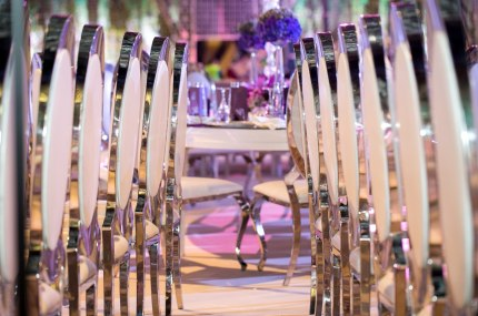 Lavish Wedding in Abu Dhabi ADNEC Photo 20