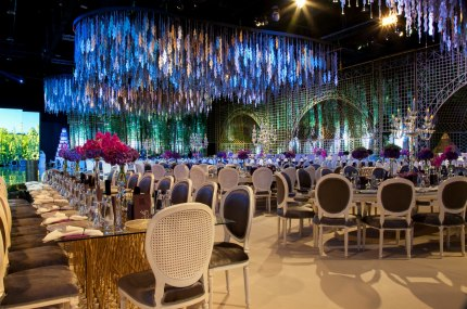 Lavish Wedding in Abu Dhabi ADNEC Photo 23