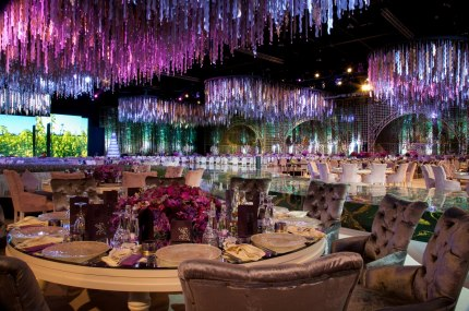 Lavish Wedding in Abu Dhabi ADNEC Photo 24