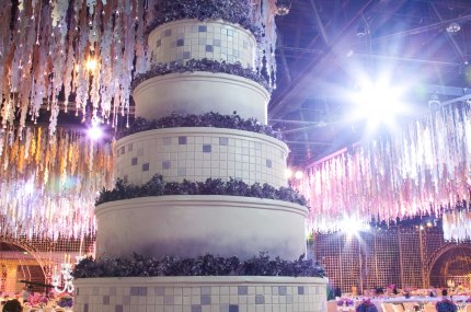 Lavish Wedding in Abu Dhabi ADNEC Photo 26