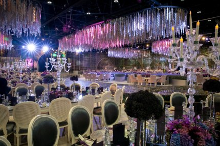 Lavish Wedding in Abu Dhabi ADNEC Photo 14