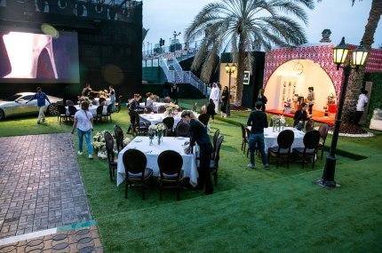 Tennis Tournament for Sheikha Shaikha Al Nahyan Photo 7
