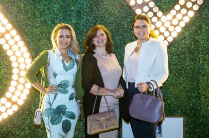 Tennis Tournament for Sheikha Shaikha Al Nahyan Photo 5