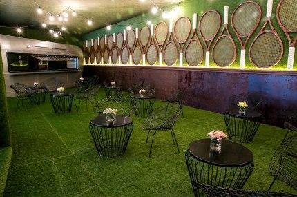 Tennis Tournament for Sheikha Shaikha Al Nahyan Photo 9