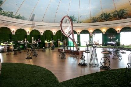 Tennis Tournament for Sheikha Shaikha Al Nahyan Photo 12