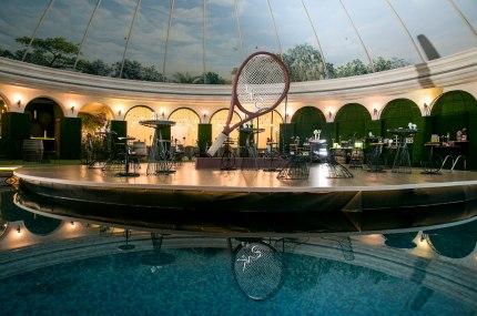 Tennis Tournament for Sheikha Shaikha Al Nahyan Photo 2