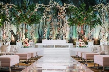 Wedding Ceremony Event Photo 3