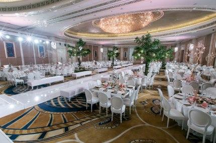 Wedding Ceremony Event Photo 2