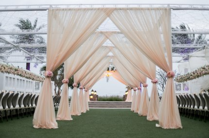 Wedding in 4 Seasons Dubai Photo 15