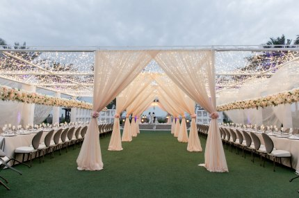 Wedding in 4 Seasons Dubai Photo 18