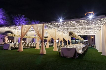 Wedding in 4 Seasons Dubai Photo 21
