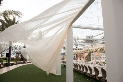 Wedding in 4 Seasons Dubai Photo 7