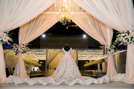 Wedding in 4 Seasons Dubai Photo 1