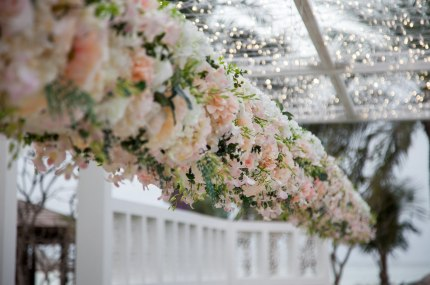 Wedding in 4 Seasons Dubai Photo 10