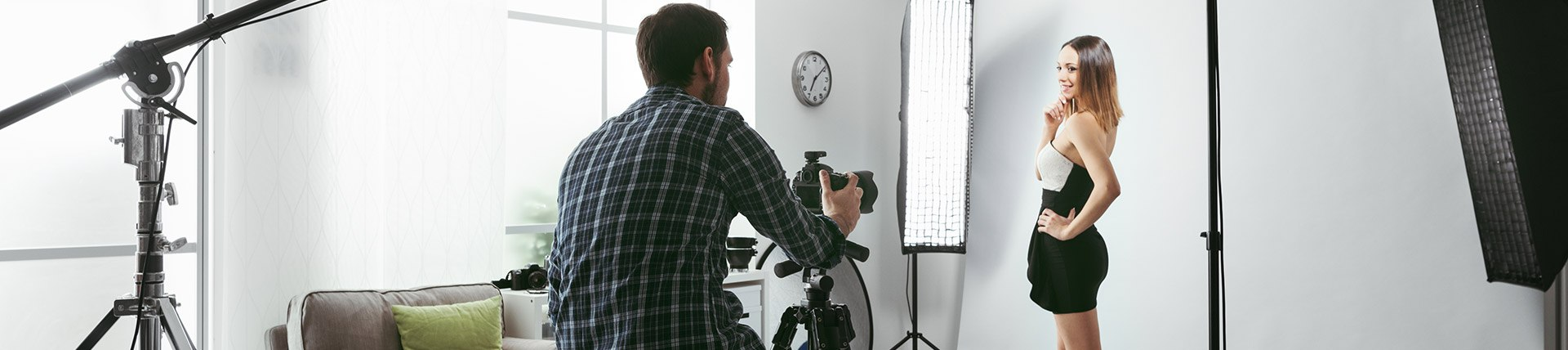 6 Methods to Guide You To Your Photo shoot
