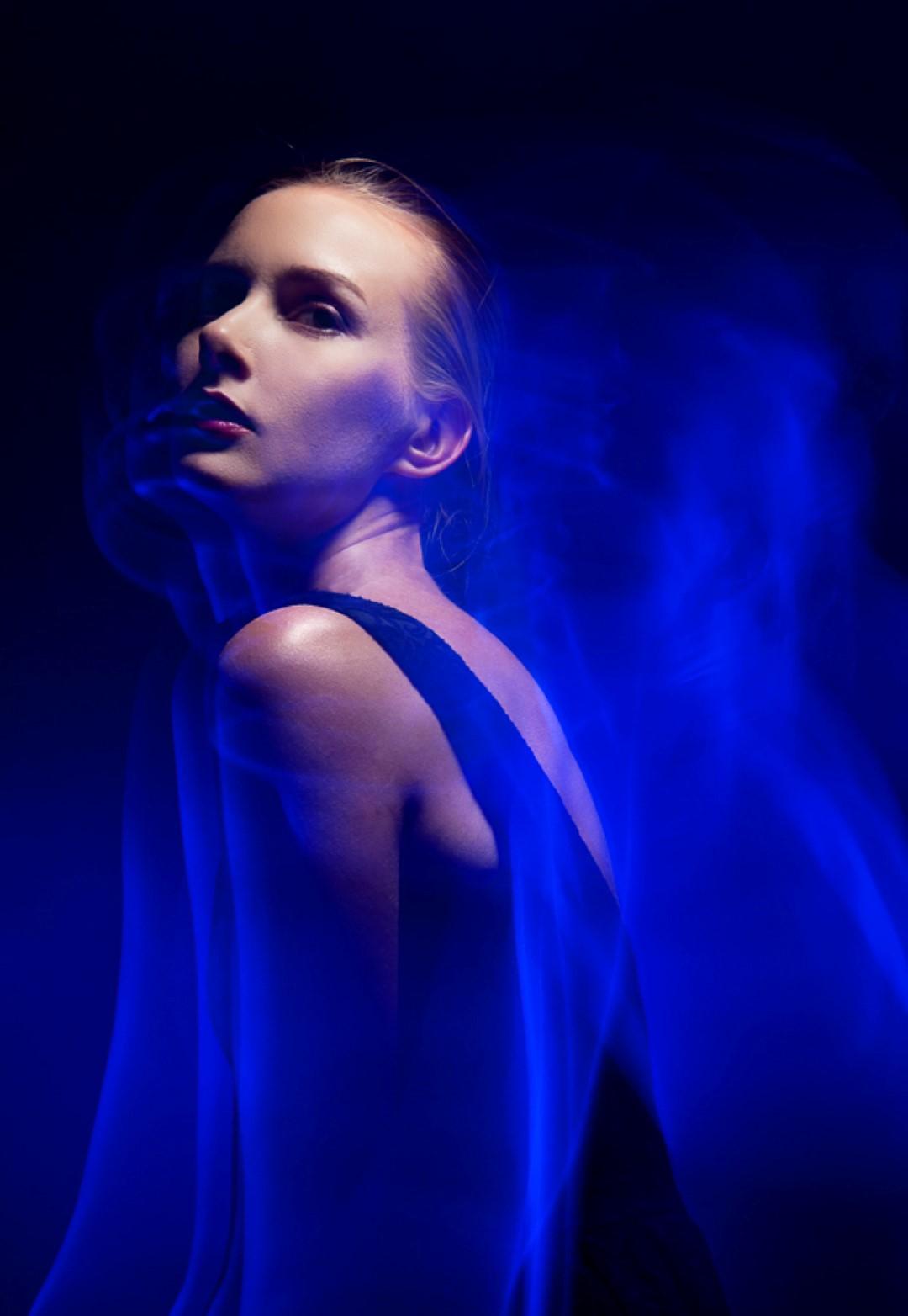 Fashion Model Photography In Dubai